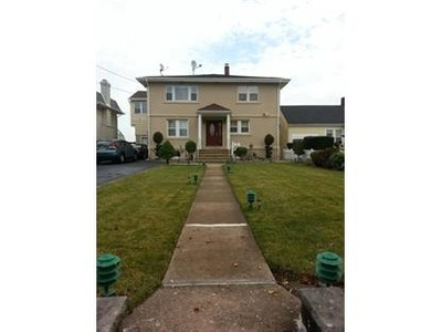 Multi Family for sales at 440 Harrison Ave  Lodi, New Jersey 07644 United States