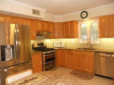 Single Family for sales at 84 Blauvelt Dr  Harrington Park, New Jersey 07640 United States