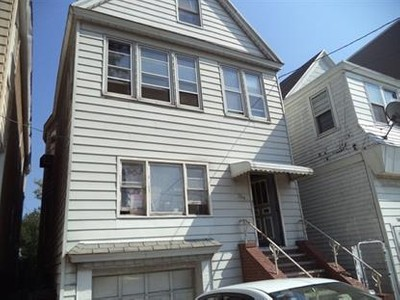 Multi Family for sales at 704 Kennedy Blvd  Bayonne, New Jersey 07002 United States