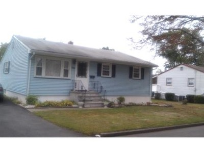 Single Family for sales at 394 Thayer Ave  Avenel, New Jersey 07001 United States
