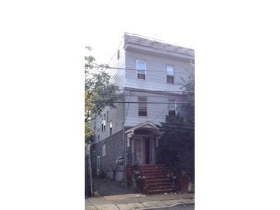 Multi Family for sales at 140-142 Clinton Pl  Newark, New Jersey 07112 United States