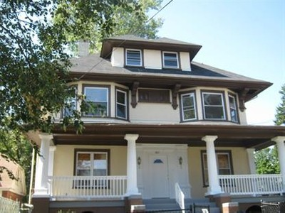 Single Family for sales at 867 South 11th St  Newark, New Jersey 07108 United States