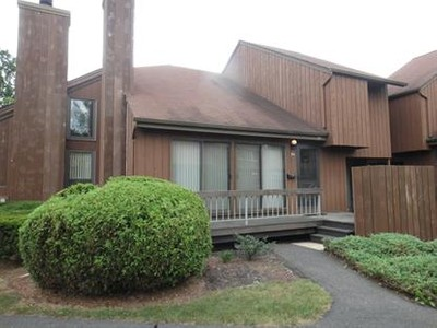 Condo / Townhouse for sales at 498 Auten Rd, 2a  Hillsborough, New Jersey 08844 United States