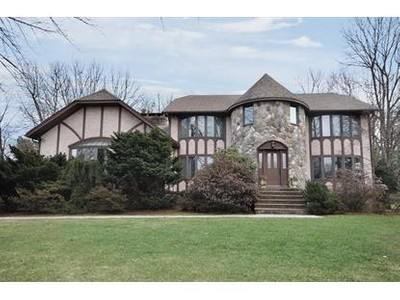 Single Family for sales at 21 Weiss Dr  Montville Township, New Jersey 07045 United States