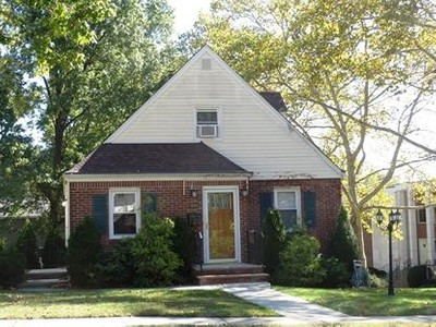 Single Family for sales at 835 Prince St  Teaneck, New Jersey 07666 United States