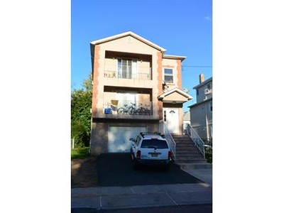 Multi Family for sales at 231-233 Fulton St  Elizabeth, New Jersey 07206 United States