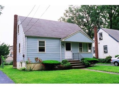 Single Family for sales at 739 Harrison Ave  Roselle, New Jersey 07203 United States