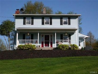 Single Family for sales at 287 Mt. Joy Road  Middletown, New York 10941 United States