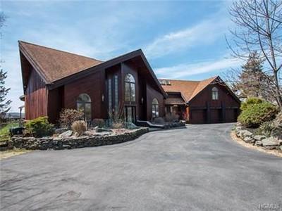 Single Family for sales at 69 Cedar Pond Lane  Chester, New York 10918 United States