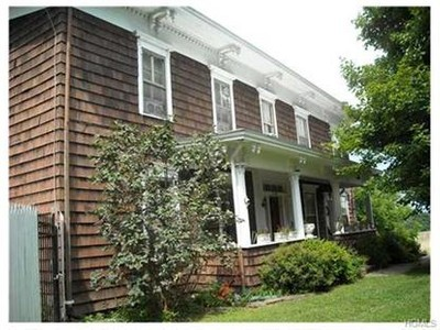 Single Family for sales at 640 Mount Hope Road  Middletown, New York 10940 United States