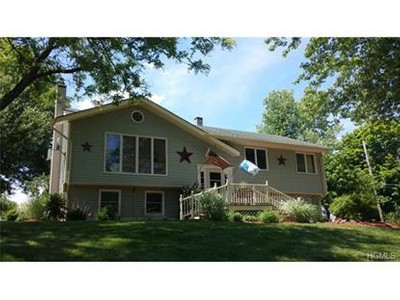 Single Family for sales at 675 Prosperous Valley Road  Middletown, New York 10940 United States