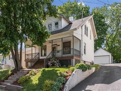 Single Family for sales at 10 Mills Avenue  Middletown, New York 10940 United States