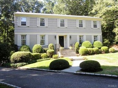 Single Family for sales at 6 Hilltop Road  Larchmont, New York 10538 United States