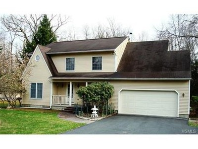 Single Family for sales at 133 Cheechunk Road  Goshen, New York 10924 United States