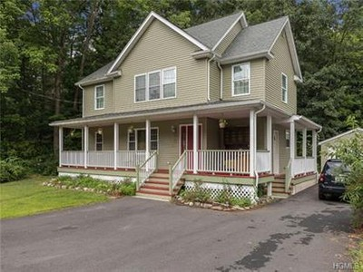 Single Family for sales at 1028 West Route 211  Middletown, New York 10940 United States