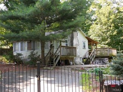 Single Family for sales at 10 Lookout Trail  Monroe, New York 10950 United States