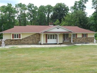 Single Family for sales at 978 Scotchtown Collabar Road  Middletown, New York 10941 United States