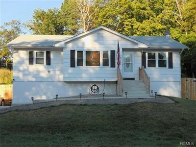 Single Family for sales at 29 Ashland Avenue  Middletown, New York 10940 United States