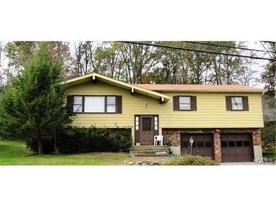 Single Family for sales at 119 Scotchtown Avenue  Goshen, New York 10924 United States