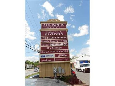 Commercial for sales at 190 South Plank Unit # 8 Road  Newburgh, New York 12550 United States