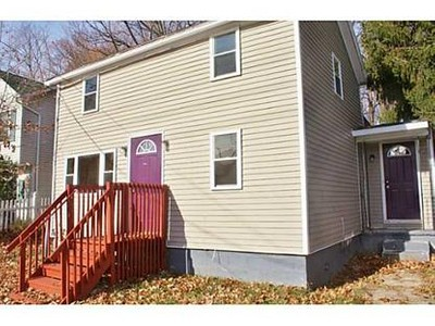 Single Family for sales at 64 Wawayanda Avenue  Middletown, New York 10940 United States