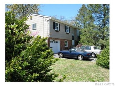 Single Family for sales at 1 Green Ridge Dr  South Toms River, New Jersey 08757 United States