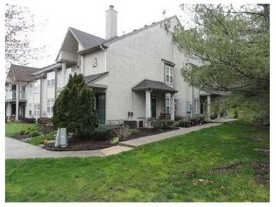 Condo / Townhouse for sales at 2102 Commons Dr  East Brunswick, New Jersey 08816 United States