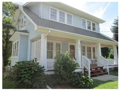 Single Family for sales at 629 Ridge Rd  South Brunswick, New Jersey 08852 United States