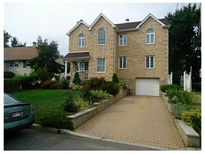 Single Family for sales at 81 Wall St  Metuchen, New Jersey 08840 United States