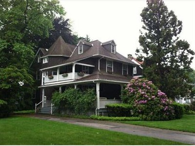 Single Family for sales at 9 Dwight St  Poughkeepsie, New York 12601 United States