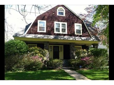 Single Family for sales at 6 Dwight St  Poughkeepsie, New York 12601 United States