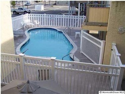 Condo / Townhouse for sales at 1515 Boulevard  Seaside Heights, New Jersey 08751 United States