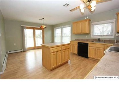 Single Family for sales at 2 Santa Court  Toms River, New Jersey 08757 United States