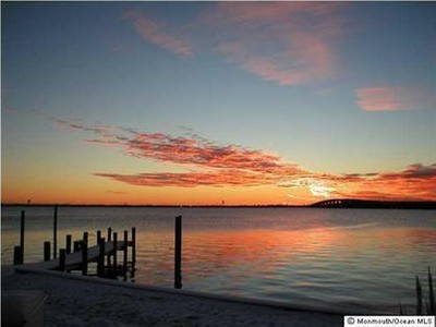 Land for sales at 517 Buoy Place  Toms River, New Jersey 08753 United States