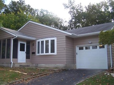 Single Family for sales at 27 Bellflower Court  Toms River, New Jersey 08753 United States