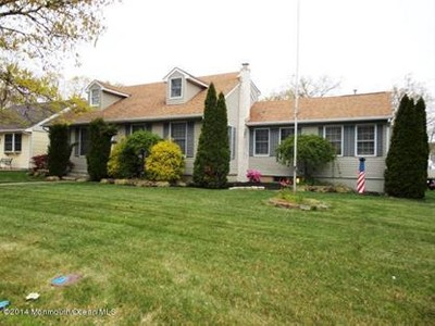 Single Family for sales at 2012 Windsor Avenue  Toms River, New Jersey 08753 United States