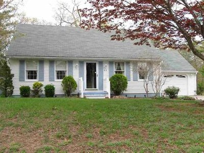 Single Family for sales at 82 Sunny Lane  South Dennis, New Jersey 08210 United States
