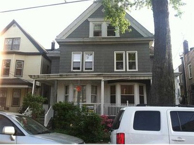 Single Family for sales at 12 East 34th St  Bayonne, New Jersey 07002 United States