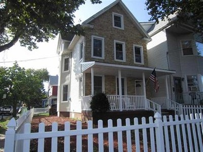 Single Family for sales at 541 Avenue E  Bayonne, New Jersey 07002 United States