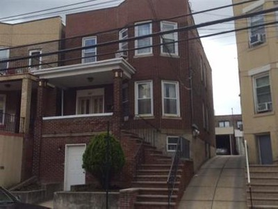 Multi Family for sales at 127 66th St  West New York, New Jersey 07093 United States
