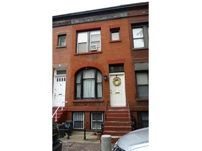 Single Family for sales at 7 Monticello Ave  Jersey City, New Jersey 07304 United States