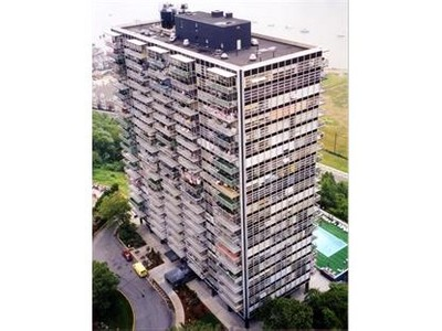 Condo / Townhouse for sales at 6050 Blvd East  West New York, New Jersey 07093 United States