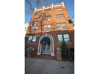 Condo / Townhouse for sales at 427 Kennedy Blvd  Bayonne, New Jersey 07002 United States