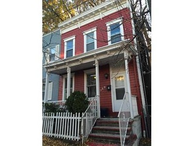 Single Family for sales at 289 Lembeck Ave  Jersey City, New Jersey 07305 United States