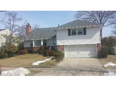 Single Family for sales at 17 Meadow Ln  Freeport, New York 11520 United States