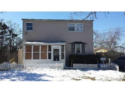 Single Family for sales at 640 Broadway Ave  Brentwood, New York 11717 United States