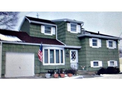 Single Family for sales at 254 Perkins Ave  Oceanside, New York 11572 United States