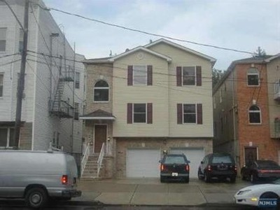 Multi Family for sales at 468 Kennedy Blvd  Bayonne, New Jersey 07002 United States