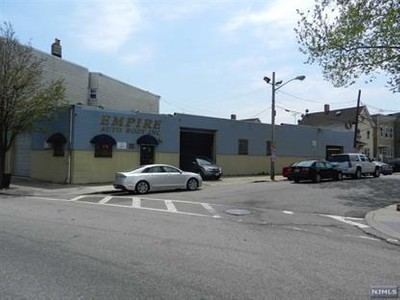Commercial for sales at 502 Market               St  Newark, New Jersey 07105 United States