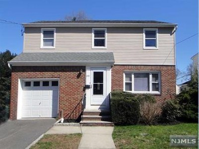 Single Family for sales at 270 Bloomfield           Ave  Nutley, New Jersey 07110 United States